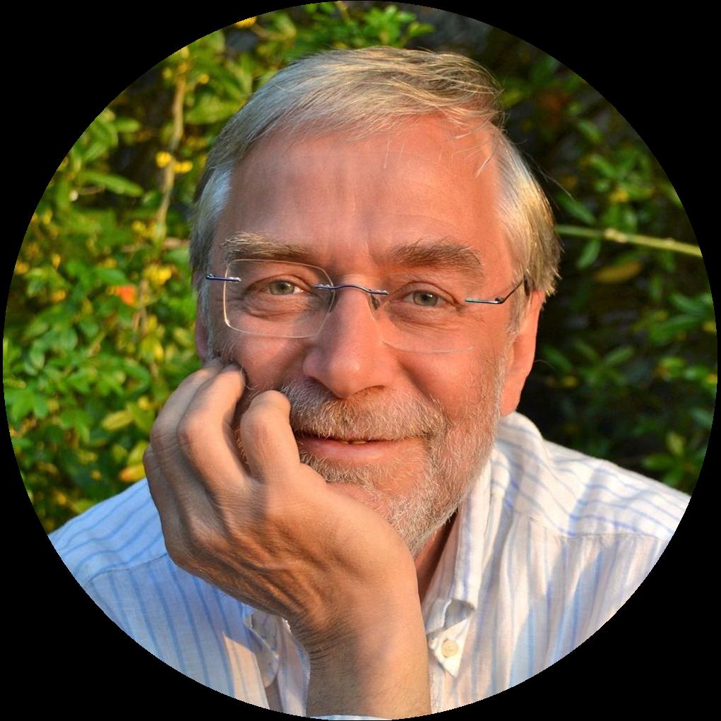 Experte für Potentialentfaltung: Gerald Hüther