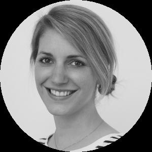 Expertin für Transformation: Verena Hermelingmeier