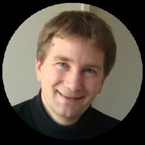Experte für Transformation: Björn Risch